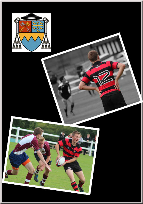 Ampleforth Invitational Sevens